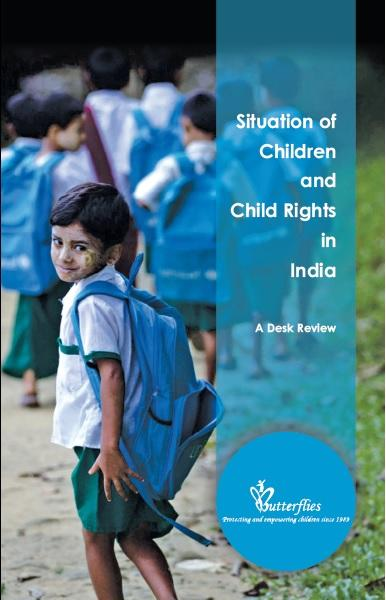 Situation of Children & Child Rights in India