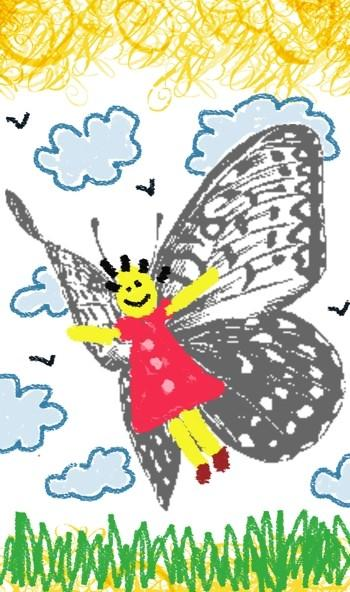 Butterflies Approach of Working with Street Children