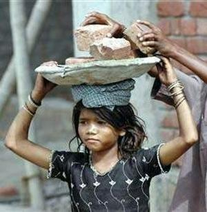 Child Labour- A Blot on the Nation-Challenges & Responses